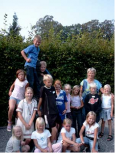 Minikonfirmander 2002